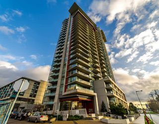 "Photo 2: 2401 1550 FERN Street in North Vancouver: Lynnmour Condo for sale in ""BEACON @ SEYLYNN VILLAGE"" : MLS®# R2236123"