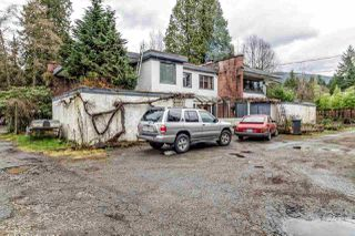 Photo 4: 3712 EDGEMONT Boulevard in North Vancouver: Edgemont House Fourplex for sale : MLS®# R2236351