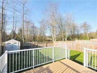 Photo 18: 1882 Tominny Road in SOOKE: Sk Whiffin Spit Residential for sale (Sooke)  : MLS®# 335080