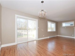 Photo 6: 1882 Tominny Road in SOOKE: Sk Whiffin Spit Residential for sale (Sooke)  : MLS®# 335080