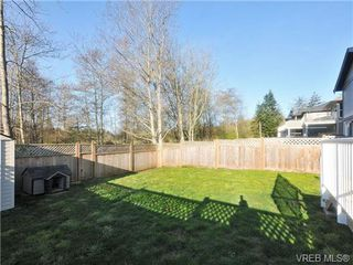 Photo 8: 1882 Tominny Road in SOOKE: Sk Whiffin Spit Residential for sale (Sooke)  : MLS®# 335080