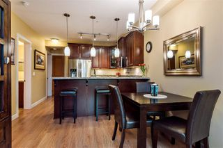 "Photo 4: 317 8157 207 Street in Langley: Willoughby Heights Condo for sale in ""YORKSON"" : MLS®# R2247686"