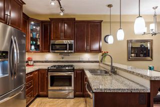 "Photo 6: 317 8157 207 Street in Langley: Willoughby Heights Condo for sale in ""YORKSON"" : MLS®# R2247686"