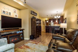 "Photo 3: 317 8157 207 Street in Langley: Willoughby Heights Condo for sale in ""YORKSON"" : MLS®# R2247686"