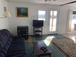 Photo 17: 5688 LINCOLN Road: Horsefly Manufactured Home for sale (Williams Lake (Zone 27))  : MLS®# R2247755