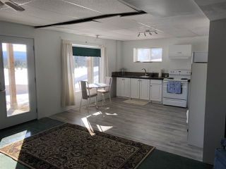 Photo 19: 5688 LINCOLN Road: Horsefly Manufactured Home for sale (Williams Lake (Zone 27))  : MLS®# R2247755