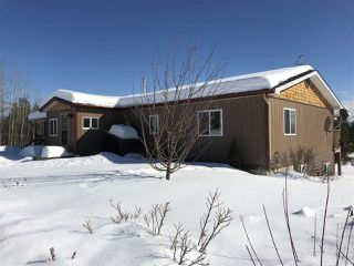 Photo 6: 5688 LINCOLN Road: Horsefly Manufactured Home for sale (Williams Lake (Zone 27))  : MLS®# R2247755