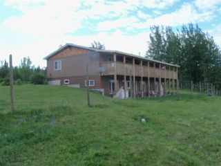 Photo 5: 5688 LINCOLN Road: Horsefly Manufactured Home for sale (Williams Lake (Zone 27))  : MLS®# R2247755