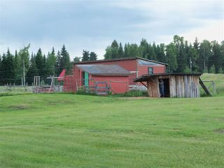 Photo 4: 5688 LINCOLN Road: Horsefly Manufactured Home for sale (Williams Lake (Zone 27))  : MLS®# R2247755