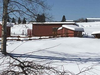 Photo 18: 5688 LINCOLN Road: Horsefly Manufactured Home for sale (Williams Lake (Zone 27))  : MLS®# R2247755