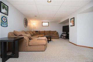 Photo 12: 239 Knowles Avenue in Winnipeg: North Kildonan Residential for sale (3G)  : MLS®# 1805871