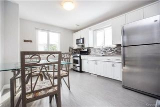 Photo 3: 239 Knowles Avenue in Winnipeg: North Kildonan Residential for sale (3G)  : MLS®# 1805871