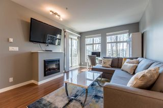 Photo 10: 306 101 MORRISSEY ROAD in Port Moody: Port Moody Centre Condo for sale : MLS®# R2241419