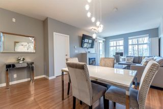 Photo 6: 306 101 MORRISSEY ROAD in Port Moody: Port Moody Centre Condo for sale : MLS®# R2241419