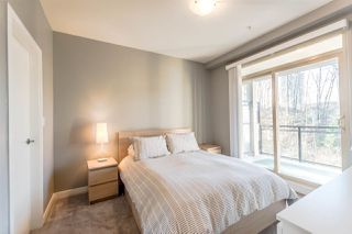 Photo 11: 306 101 MORRISSEY ROAD in Port Moody: Port Moody Centre Condo for sale : MLS®# R2241419