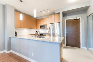 Photo 3: 306 101 MORRISSEY ROAD in Port Moody: Port Moody Centre Condo for sale : MLS®# R2241419