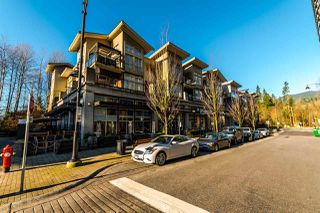 Photo 16: 306 101 MORRISSEY ROAD in Port Moody: Port Moody Centre Condo for sale : MLS®# R2241419