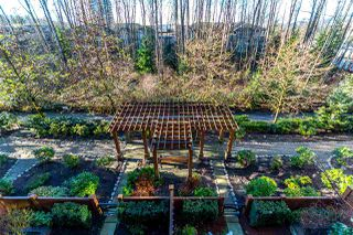 Photo 14: 306 101 MORRISSEY ROAD in Port Moody: Port Moody Centre Condo for sale : MLS®# R2241419