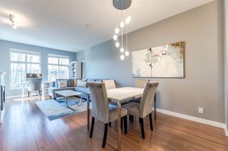 Photo 7: 306 101 MORRISSEY ROAD in Port Moody: Port Moody Centre Condo for sale : MLS®# R2241419