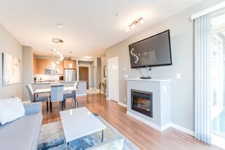 Photo 9: 306 101 MORRISSEY ROAD in Port Moody: Port Moody Centre Condo for sale : MLS®# R2241419