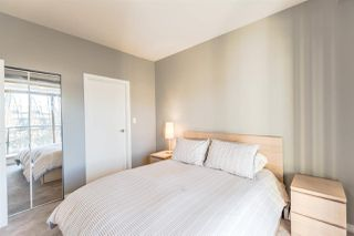 Photo 12: 306 101 MORRISSEY ROAD in Port Moody: Port Moody Centre Condo for sale : MLS®# R2241419
