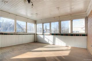 Photo 8: 344 Yale Avenue in Winnipeg: Residential for sale (1C)  : MLS®# 1807299
