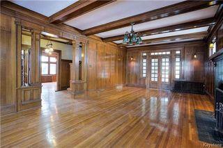Photo 2: 344 Yale Avenue in Winnipeg: Residential for sale (1C)  : MLS®# 1807299