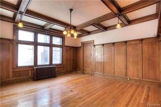 Photo 5: 344 Yale Avenue in Winnipeg: Residential for sale (1C)  : MLS®# 1807299