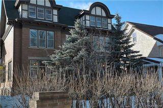 Photo 9: 344 Yale Avenue in Winnipeg: Residential for sale (1C)  : MLS®# 1807299