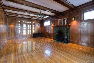 Photo 3: 344 Yale Avenue in Winnipeg: Residential for sale (1C)  : MLS®# 1807299
