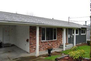 Photo 1: 32406 MCRAE Avenue in Mission: Mission BC House for sale : MLS®# R2253777