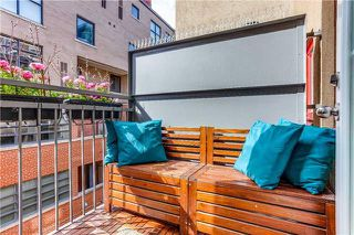Photo 10: 21 Earl St Unit #315 in Toronto: North St. James Town Condo for sale (Toronto C08)  : MLS®# C4092440