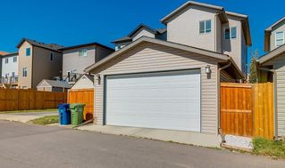 Photo 44: 31 REUNION Grove NW: Airdrie House for sale : MLS®# C4178668