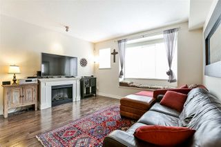 "Photo 2: 41 8533 CUMBERLAND Place in Burnaby: The Crest Townhouse for sale in ""CHANCERY LANE"" (Burnaby East)  : MLS®# R2259303"