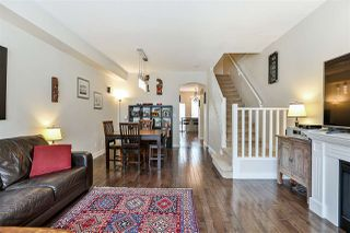 "Photo 3: 41 8533 CUMBERLAND Place in Burnaby: The Crest Townhouse for sale in ""CHANCERY LANE"" (Burnaby East)  : MLS®# R2259303"
