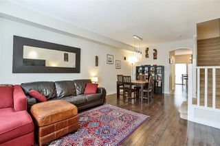 "Photo 4: 41 8533 CUMBERLAND Place in Burnaby: The Crest Townhouse for sale in ""CHANCERY LANE"" (Burnaby East)  : MLS®# R2259303"