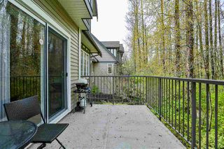"Photo 14: 41 8533 CUMBERLAND Place in Burnaby: The Crest Townhouse for sale in ""CHANCERY LANE"" (Burnaby East)  : MLS®# R2259303"