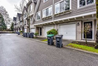 Photo 1: 72 12778 66 AVENUE in Surrey: West Newton Townhouse for sale : MLS®# R2250246