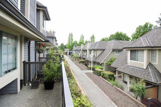 "Photo 4: 26 355 DUTHIE Avenue in Burnaby: Westridge BN Townhouse for sale in ""TAPESTRY LANE"" (Burnaby North)  : MLS®# R2269847"