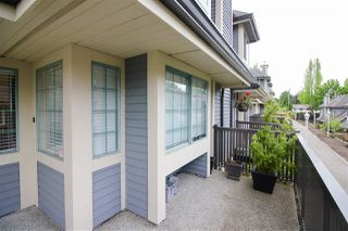 "Photo 3: 26 355 DUTHIE Avenue in Burnaby: Westridge BN Townhouse for sale in ""TAPESTRY LANE"" (Burnaby North)  : MLS®# R2269847"