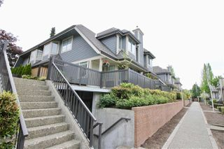 "Photo 18: 26 355 DUTHIE Avenue in Burnaby: Westridge BN Townhouse for sale in ""TAPESTRY LANE"" (Burnaby North)  : MLS®# R2269847"