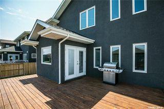 Photo 45: 510 Pohorecky Lane in Saskatoon: Evergreen Residential for sale : MLS®# SK732685