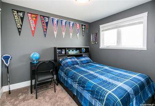 Photo 24: 510 Pohorecky Lane in Saskatoon: Evergreen Residential for sale : MLS®# SK732685