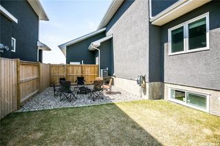 Photo 43: 510 Pohorecky Lane in Saskatoon: Evergreen Residential for sale : MLS®# SK732685