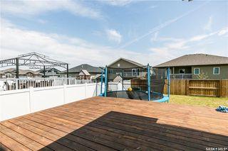 Photo 40: 510 Pohorecky Lane in Saskatoon: Evergreen Residential for sale : MLS®# SK732685