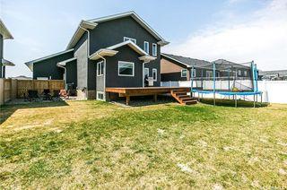 Photo 42: 510 Pohorecky Lane in Saskatoon: Evergreen Residential for sale : MLS®# SK732685