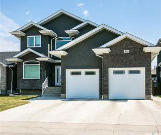 Photo 2: 510 Pohorecky Lane in Saskatoon: Evergreen Residential for sale : MLS®# SK732685