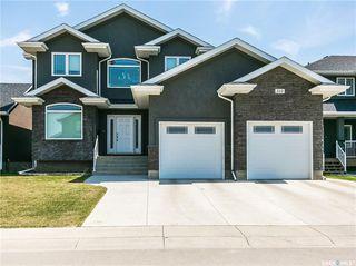 Photo 1: 510 Pohorecky Lane in Saskatoon: Evergreen Residential for sale : MLS®# SK732685