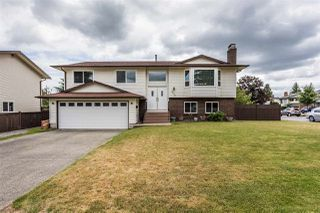 Photo 1: 3630 PERTH Street in Abbotsford: Abbotsford West House for sale : MLS®# R2273360