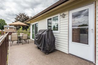 Photo 17: 3630 PERTH Street in Abbotsford: Abbotsford West House for sale : MLS®# R2273360